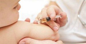 Venezuela, la campaña para vacunar a más de 3 millones de niños contra la polio