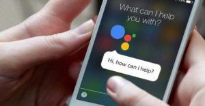 Asistentes virtuales siempre el más inteligente: Google beats de Apple y Amazon