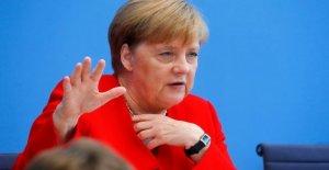 El Bundesbank eleva la voz de alarma sobre la economía alemana: el Riesgo de recesión en el tercer trimestre.