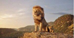'El Rey León', de Jon Favreau, y la nueva aventura de hyper-realista de Simba