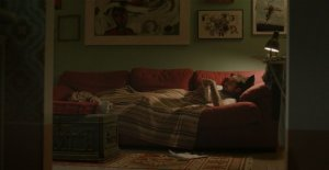 'El invitado', los tormentos de la joven Guido, y las noches en los sofás de los demás