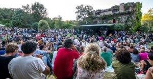 El tiempo en el Jazz', cierra el festival de Paolo Fresu, de la tradición a la innovación