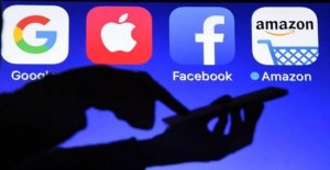 El uso de la gran alianza de los fiscales contra Amazon, Facebook & Co