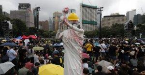 Hong Kong, Twitter y Facebook acusan a China: Cientos de miles de cuentas falsas para desacreditar la protesta