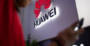 Huawei, la fecha límite para que los estados Unidos trineo de 90 días