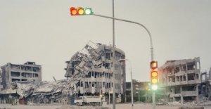 Irak, Mosul: ¿Qué sucede después...