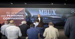 La Mejor Experiencia al Cliente 4.0, la revolución de Mercedes-Benz