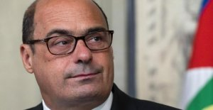 La crisis de gobernabilidad, la negociación, la Dp y el M5S que pasa. Zingaretti: Contar bis? Queremos discontinuidades