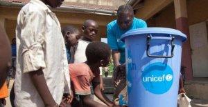 La república Democrática del Congo, el Ébola: más de 500 niños ya están muertos en casi 750 que habían sido afectados