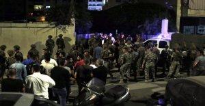 Líbano, el giro de la guerra de los drones