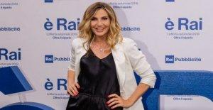 Lorella Cuccarini, su 'Grand Tour' cierra: el programa de Rai 1 es que los números son demasiado bajos