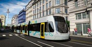 Peugeot Design Lab plantea el Transporte del Bombardero