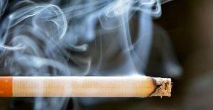 Respirar mucho aire contaminado es como fumar un paquete de cigarrillos por día