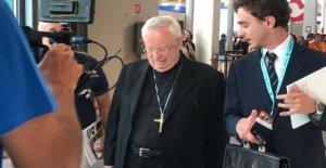 Rimini, el cardenal Bassetti: La crisis del sistema y de la visión antes de que de el gobierno.