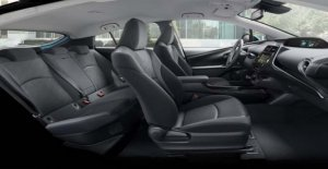 Toyota Prius Plug-In Hybrid, la evolución continúa