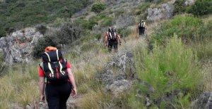Turista francés encontrado muerto en el Cilento: por eso no fue posible localizar geográficamente la llamada de Simón