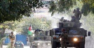 Afganistán: bombas de los talibanes en el sur, al menos 20 muertos y 60 heridos