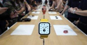 Apple Watch 5, nunca-la hora es oscuro: nuestra prueba