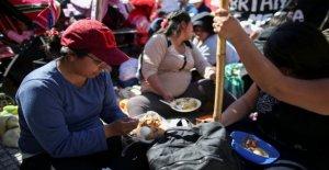 Argentina, una ley que declara la emergencia alimentaria hasta 2022