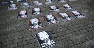 Assange, rechazó la solicitud de acceso a documentos
