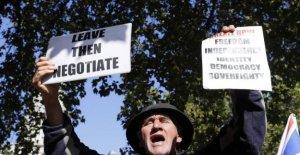 Brexit, el ultimátum de la Ue a Johnson: 12 días para presentar un plan