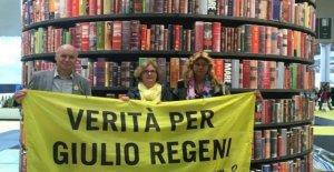 Caso Regeni, 7 de octubre, Di Maio se reunirá con los padres en la Farnesina