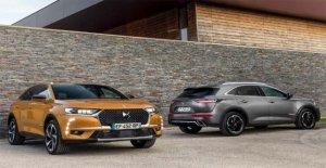 DS Automóviles inicia la Semana de Negocios
