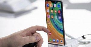 El Huawei Mate 30 monta en el Androide, es nuestra favorita