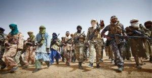 El Sahel, otra crisis humanitaria en que colgar los yihadistas