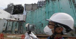 El desastre de Fukushima: absuelto a tres ex ejecutivos de Tepco