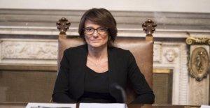 El gobierno, el ministro Bonetti: El ddl Pillon será cerrado en un cajón