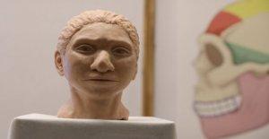 El primer retrato del Hombre de Denisova, que vivió hace 70.000 años
