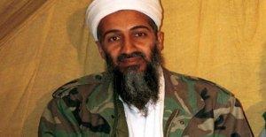 El terrorismo, los estados Unidos, confirma que: Hemos matado nosotros, el hijo de Osama bin Laden