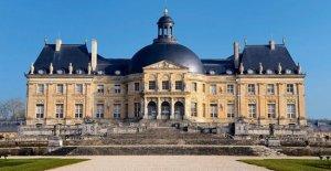 Francia, para obligar a los propietarios y rob el castillo de Vaux-le-Vicomte: el botín de dos millones de euros