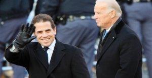 Investigado sobre el hijo de Biden: el Wsj revela el contenido de la convocatoria bajo la acusación entre el Triunfo y el presidente de ucrania