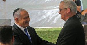 Israel, Netanyahu extiende su mano a Gantz: vamos a Formar el gobierno de unidad nacional