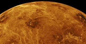 La cara de habitable de Venus. Los...
