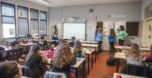 La escuela, en el riesgo de la educación física en las escuelas primarias
