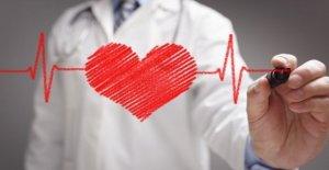 La insuficiencia cardíaca, una molécula...