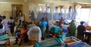 La mortalidad infantil, cada 11 segundos, y muere un bebé recién nacido o una mujer embarazada, son de 2,8 millones de dólares cada año