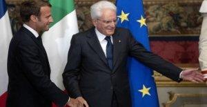Mattarella y otros jefes de Estado: Debemos hacer más por el clima