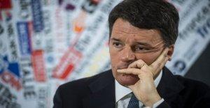 Pd, Sala de: Renzi quiere el sistema que responde por completo a él. El ex premier: yo Era un intruso en la Empresa