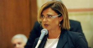 Regional de Umbría, Maolo se mantiene en la primera posición como el candidato del Pd-M5S. Ella se toma su tiempo: Es el momento de reflexión