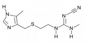 Retirada de drogas (ranitidina, porque de una impureza que puede ser cancerígeno