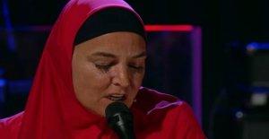 Sinéad Oconnor, el retorno de la...