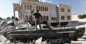 Siria, el Vicario Apostólico de Alepo: Las sanciones contra este País son un crimen contra la gente común