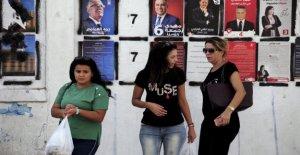 Túnez, a votar por el presidente: de 26 candidatos para el palacio de Cartago