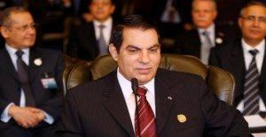 Túnez, murió en Arabia Saudita el ex presidente Ben Ali