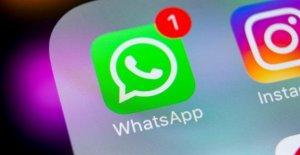 WhatsApp, la función borrar todos no borra realmente en el iPhone