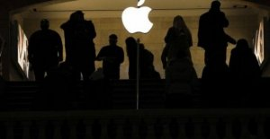 Apple, primera rumores: Nada muesca...